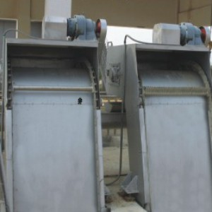 TYPE-FHG COUNTER SERZING GRATE CLEANER