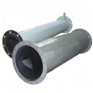 GJH型管道混合器