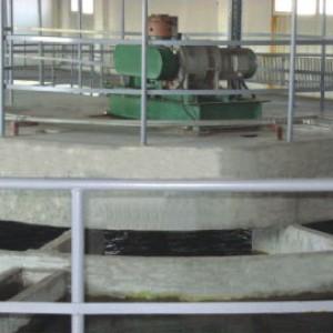 JBJ型澄清池搅拌机