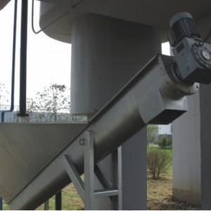 SF型砂水分离器