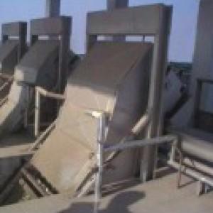 JT型阶梯式格栅除污机