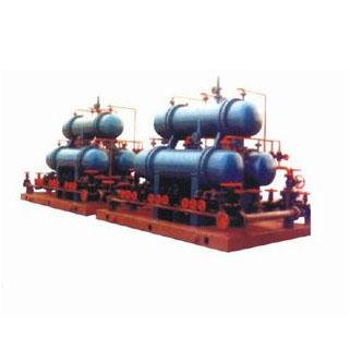 HSA(B)型旋流油水分离器