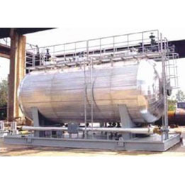FCX型聚集油水分离器