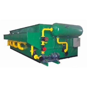 ZQF型平流组合式气浮装置