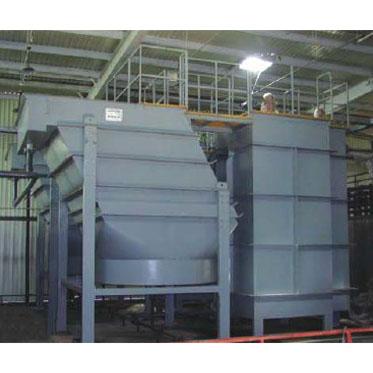 XCQ型高效沉淀器