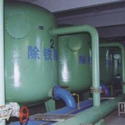 GML型除铁除锰过滤器